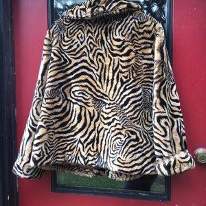 Pamela McCoy Jackets & Coats - Coat